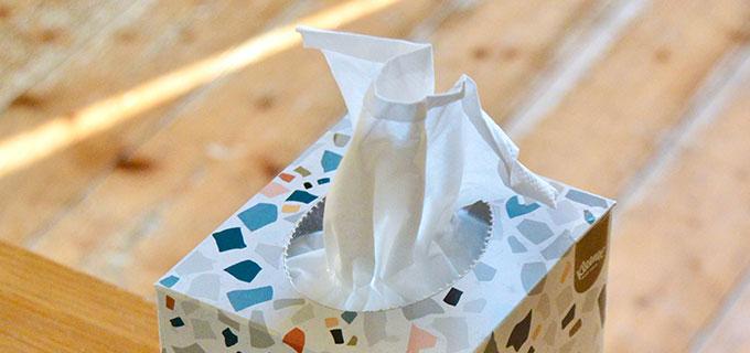 Taschentücher bedrucken