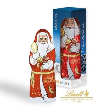 Lindt Weihnachtsmann 40 g (ab 200 Stück)