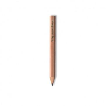STAEDTLER kurzer Bleistift 160N01W (ab 5.000 Stück)