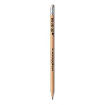 STAEDTLER runder Bleistift mit Radiergummi 16210NW (ab 2.000 Stück)