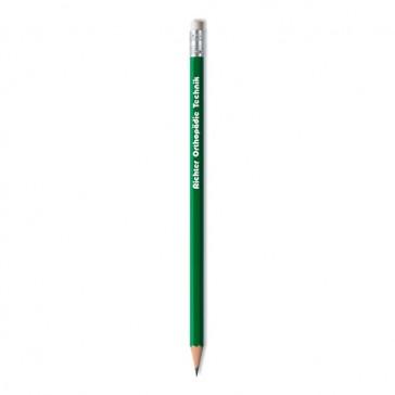 STAEDTLER lackierter Bleistift mit Radiergummi 16240W (ab 2.000 Stück)