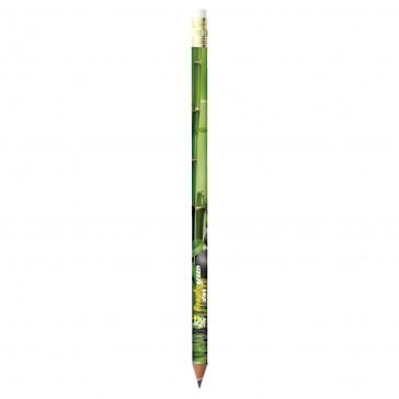 Bleistift BIC Ecolutions Evolution Digital mit Radiergummi (ab 500 Stk.)