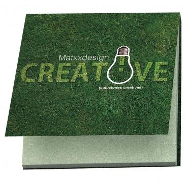 BIC Haftnotizblock 75 x 75 mm Booklet (ab 250 Stück)