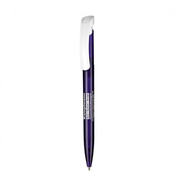 Ritter-Pen Clear Transparent Solid (ab 500 Stk.)