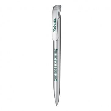 Ritter-Pen Clear Silver (ab 500 Stk.)