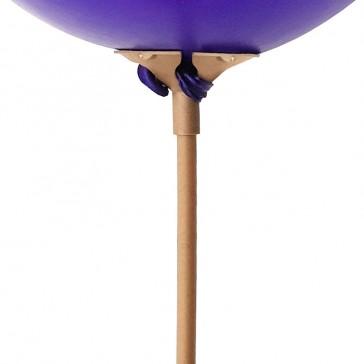 Öko Luftballonstäbe ohne Erdöl
