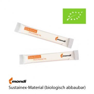 Bio Zuckersticks (ab 6.000 Stück)