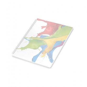 Notizbuch Bizz-Book Bestseller - A4-Plus Polyprop (ab 50 Stück)