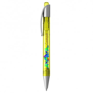 Digitaldruck Schneider Kugelschreiber Dynamix Shine (ab 600 Stück)