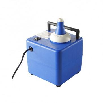 Elektrische Pumpe für Luftballons: Abb. ähnlich.