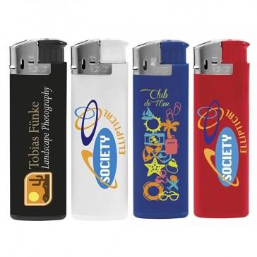 Elektronik Feuerzeug von BiC als Werbeartikel bedrucken