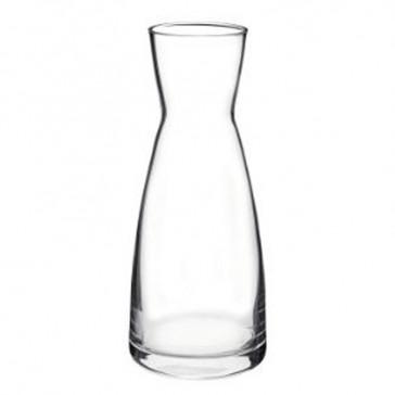 Glaskaraffe für 1 Liter bedrucken