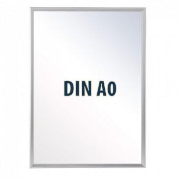 Klapprahmen DIN A0 für große Plakate
