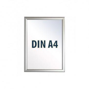 Poster-Klapprahmen DIN A4 bedrucken