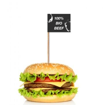 Verwendungsbeispiel Burgerfahnen