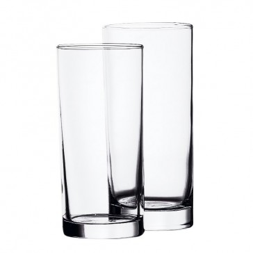 Longdrinkglas Amsterdam 0,58l bedrucken als Werbeartikel ab 100 Stück