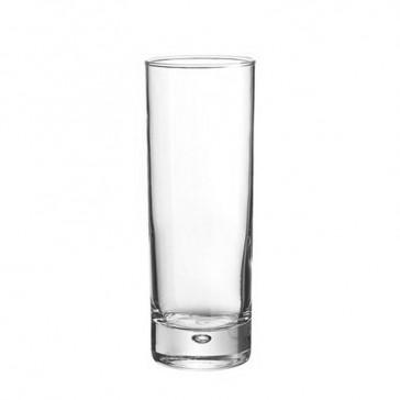 Longdrinkglas Disco 0,27l bedrucken als Werbeartikel ab 100 Stück