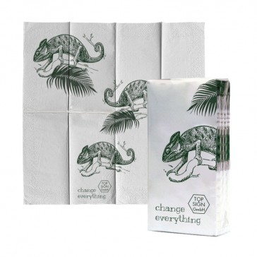 Direkt auf Taschentücher drucken im 10er-Päckchen