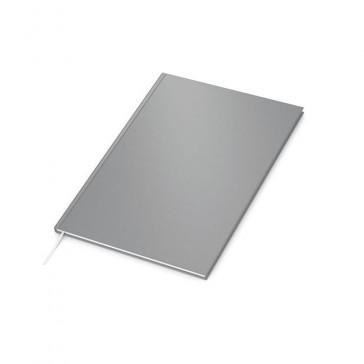 Notizbuch Memo-Book - A5 Cover-Star (ab 50 Stück)