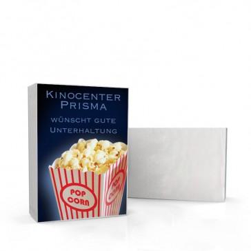 Mini Taschentücher als 7er-Paket im Digitaldruck bedrucken