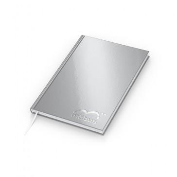 Notizbuch Note-Book Medium - Cover-Star (ab 250 Stück)