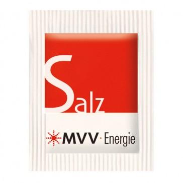 Salz Päckchen bedrucken