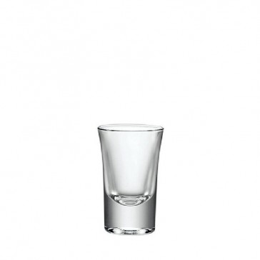 Shotglas Dublino bedrucken