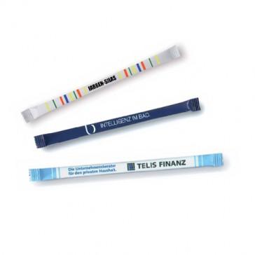 Stikado Zuckersticks dünn und lang für Ihre individuelle Werbung bedrucken