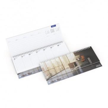 Tischkalender Master Karton Complete bedrucken