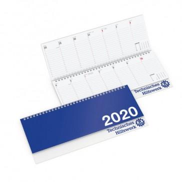 Tischkalender Signal Karton Complete bedrucken
