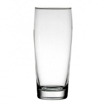 Bierglas Willy bedrucken 0,5 Liter