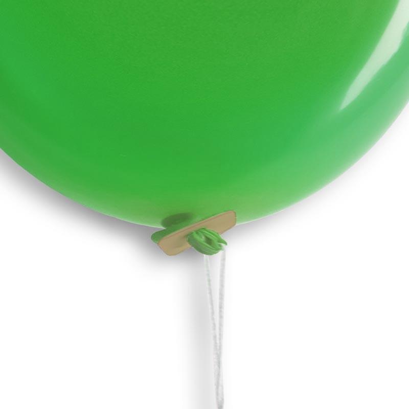 biologisch abbaubare luftballons