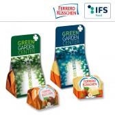 1er Ferrero Küsschen 'Individuell' (ab 1.000 Stück)