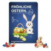 Lindt Osterkalender Gourmet Edition 21 Türchen (ab 250 Stück)