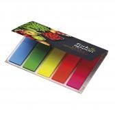 BIC Flag Booklet (ab 250 Stück)