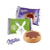 Milka Choco Minis mit Werbebanderole (ab 500 Stück)