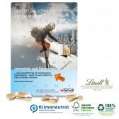 Lindt Wand-Adventskalender Select Edition (ab 250 Stück)