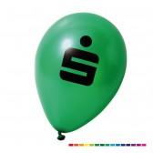 100 Luftballons bedrucken in Kleinauflage
