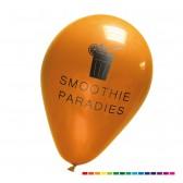 300 Luftballons bedrucken in Kleinauflage