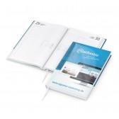 Buchkalender Image Bestseller Cover-Star vollflächig im Digitaldruck (ab 50 Stück)