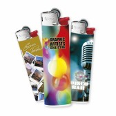 BIC Feuerzeuge J23 Digital Lighter (ab 300 Stk.)