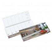 Tisch-Querkalender Compact Bestseller - Karton (ab 50 Stück)
