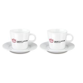 Fancy Espresso Duo 0,13 l (ab 108 Stück)