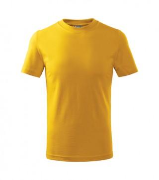 Kinder T-Shirt Classic farbig (ab 50 Stück)