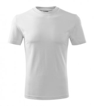 Unisex T-Shirt Classic weiß (ab 50 Stück)