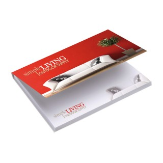 BIC Haftnotizblock 101 x 75 mm Booklet (ab 250 Stück)