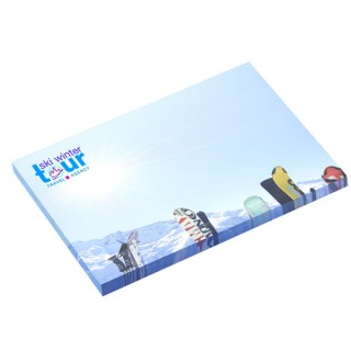 BIC Ecolutions Haftnotizblock 101 x 75 mm (ab 250 Stück)