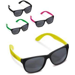 Sonnenbrille Neon (ab 100 Stück)