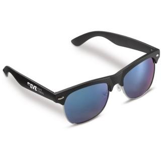 Schwarze Sonnenbrille (ab 50 Stück)