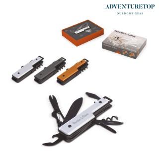 Freizeit Taschenmesser mit 7 Funktionen (ab 50 Stück)